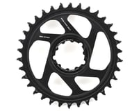 Image 2 for SRAM X-Sync 2 Eagle Chainring Direct Mount (Black) (6mm Offset) (34T)