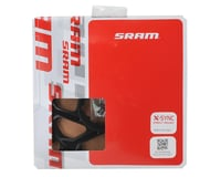 Image 4 for SRAM X-Sync 2 Eagle Chainring Direct Mount (Black) (6mm Offset) (34T)