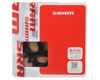 Image 4 for SRAM X-Sync 2 Eagle Chainring Direct Mount Boost (Black) (3mm Offset) (30T)