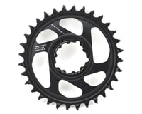 Image 2 for SRAM X-Sync 2 Eagle Chainring Direct Mount Boost (Black) (3mm Offset) (32T)
