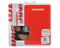 Image 4 for SRAM X-Sync 2 Eagle Chainring Direct Mount Boost (Black) (3mm Offset) (32T)