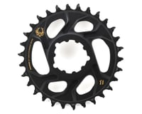 SRAM X-Sync 2 Eagle Direct Mount Chainring (Black/Gold) (6mm Offset) | relatedproducts