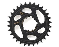 Image 2 for SRAM X-Sync 2 Eagle Direct Mount Chainring (Black/Gold) (6mm Offset) (30T)