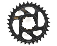Image 2 for SRAM X-Sync 2 Eagle Direct Mount Chainring (Black/Gold) (Boost) (3mm Offset) (32T)