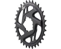 SRAM X-Sync 2 Eagle Cold Forged Aluminum Direct Mount Chainring (3mm Offset) (32T) | alsopurchased
