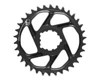 SRAM X-Sync 2 Eagle SL DM Chainring (Black/Grey Logo) (Boost) (3mm Offset) | relatedproducts