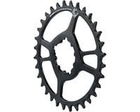 Image 2 for SRAM X-Sync 2 Eagle Steel Direct Mount Chainring (6mm Offset) (32T)