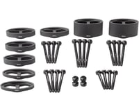 Zipp Vuka Aero C1 Riser Kit w/ Hardware (2 x 5 mm, 4 x 10mm, 2 x 30 mm)