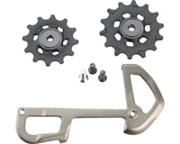 SRAM XX1 Eagle Ceramic Bearing Pulleys w/ Grey Inner Cage