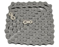 Image 1 for SRAM PC-830 Chain with Powerlink (Grey) (5-8 Speed) (114 Links)
