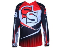 SSquared Practice Jersey (Red)