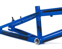 Image 2 for SSquared CEO Frame (Blue) (Mini Cruiser)