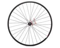 Image 2 for Sta-Tru Alloy Front Road Wheel (Black) (Quick Release)