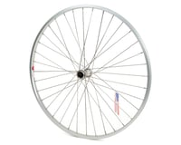 "Image 1 for Sta-Tru ST27 Alloy 27"" Front Wheel (QR) (Silver)"