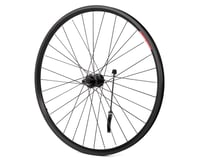 "Sta-Tru Quick Release Rear Wheel (Black) (26"") (5-8 Speed Freewheel) (36 Spokes)"