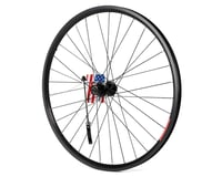 "Sta-Tru 8-9sp MTB Rear Wheel (Black) (26"") (HG)"