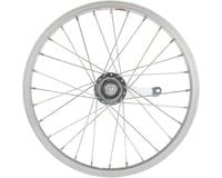 """Image 4 for Sta-Tru Rear Wheel 16"""" Coaster Brake, 28 Spokes, Steel Rim, Bolt-on Axle, Includ"""