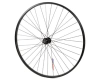 Sta-Tru ST735 Alloy Road Rear Wheel (QR) (6/7 Speed) (Black)