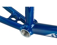 """Image 4 for Staats Bloodline Continental BMX Race Frame - Pro XXL, 22"""" TT, French Blue"""