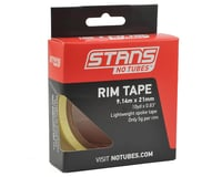 Image 2 for Stans Yellow Rim Tape (10 Yard Roll) (21mm)