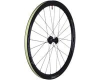 Stans ZTR Avion Carbon Pro 700c Disc Front Wheel (Black)