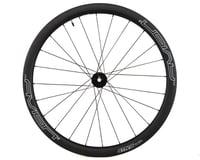 Image 2 for Stans Avion Team Carbon 700c Disc Wheelset (15x100/12x142) (6-bolt)