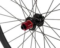 Image 3 for Stans Avion Team Carbon 700c Disc Wheelset (15x100/12x142) (6-bolt)