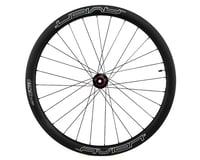 Image 4 for Stans Avion Team Carbon 700c Disc Wheelset (15x100/12x142) (6-bolt)