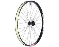 "Stans Baron MK3 27.5"" Disc Tubeless Thru Axle Front Wheel (15 x 100mm) 