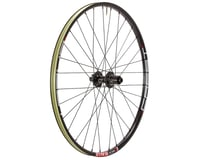 "Stans Crest MK3 27.5"" Disc Tubeless Rear Wheel (12 x 142mm) (Shimano)"