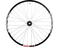 "Stans Major MK3 27.5"" Disc Tubeless Front Wheel (15 x 110mm Boost)"
