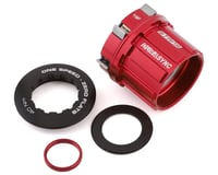 Stans Durasync Freehub Body (Red) (Single Speed)