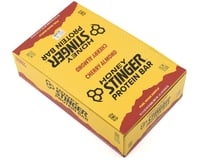 Honey Stinger 10g Protein Bar (Chocolate Cherry Almond) (15) (15 1.5oz Packets)
