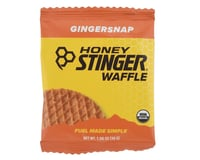 Honey Stinger Organic Waffle (Ginger Snap) (1)