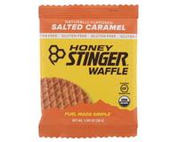 Honey Stinger Waffle (Salted Caramel) (16) (16 1.0oz Packets)