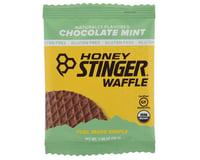 Image 2 for Honey Stinger Waffle (Mint Chocolate) (16 1.0oz Packets)