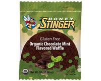 Image 3 for Honey Stinger Waffle (Mint Chocolate) (16 1.0oz Packets)