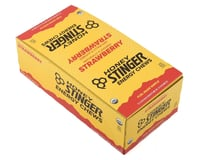 Honey Stinger Organic Energy Chews (Strawberry) | relatedproducts