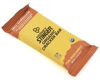 Image 2 for Honey Stinger Organic Cracker Bars (Peanut Butter) (12 1.5oz Packets)