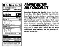 Image 3 for Honey Stinger Organic Cracker Bars (Peanut Butter) (12 1.5oz Packets)