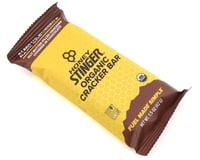 Image 2 for Honey Stinger Organic Cracker Bars (Almond Butter) (12 1.5oz Packets)