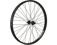 "Stolen Rampage 24"" Cruiser Front Wheel (Black)"
