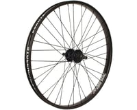 "Stolen Rampage 24"" Cruiser Cassette Wheel (Black)"