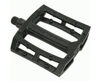Stolen Throttle Unsealed Pedals (Black) (Pair)