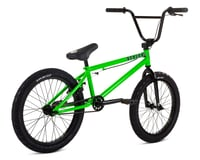 "Image 2 for Stolen 2021 Casino 20"" BMX Bike (20.25"" Toptube) (Gang Green)"