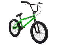 "Image 3 for Stolen 2021 Casino 20"" BMX Bike (20.25"" Toptube) (Gang Green)"