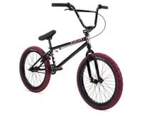 """Image 3 for Stolen 2021 Casino XL 20"""" BMX Bike (21"""" Toptube) (Black/Blood Red)"""