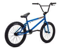 "Image 2 for Stolen 2021 Casino XL 20"" BMX Bike (21"" Toptube) (Matte Ocean Blue)"