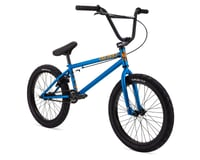"Image 3 for Stolen 2021 Casino XL 20"" BMX Bike (21"" Toptube) (Matte Ocean Blue)"