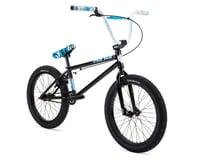 """Image 3 for Stolen 2021 Stereo 20"""" BMX Bike (20.75"""" Toptube) (Black/Swat Blue Camo)"""